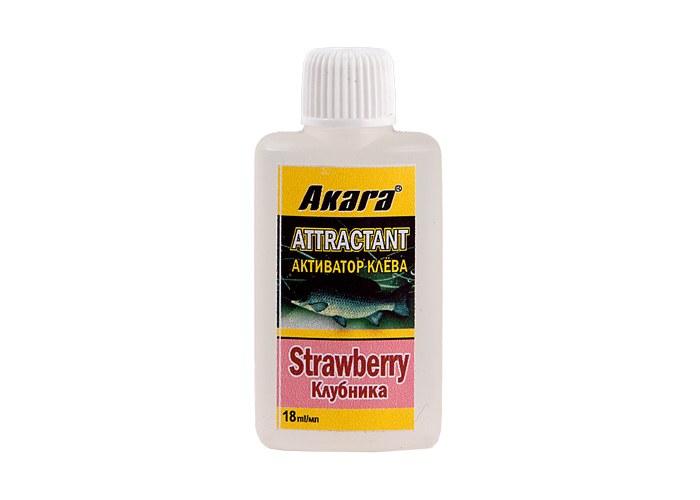аттрактанты ароматизаторы для рыбной ловли